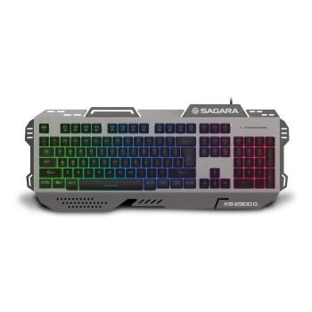 Keyboard RGB Zeroground...