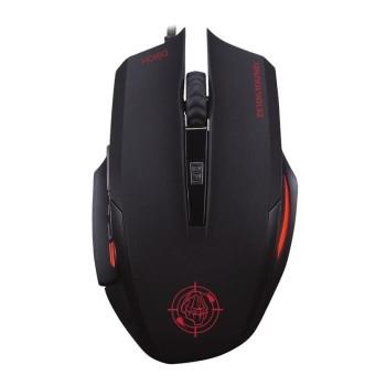 Mouse Zeroground MS-3300G...