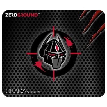 Mousepad Zeroground...