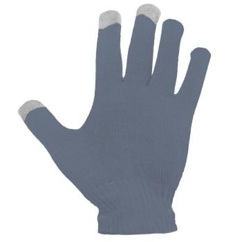 Πλεκτά γάντια για οθόνες...