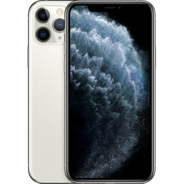 Apple iPhone 11 Pro Silver...
