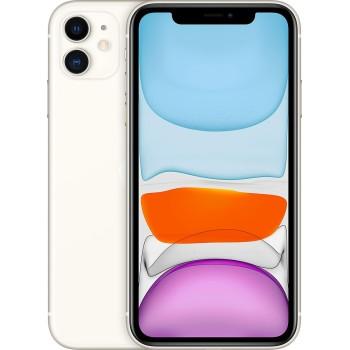Apple iPhone 11 64GB - Λευκό