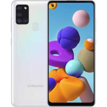 Samsung Galaxy A21s  (32GB)...