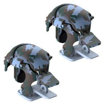 Baseus Level 3 Helmet PUBG...