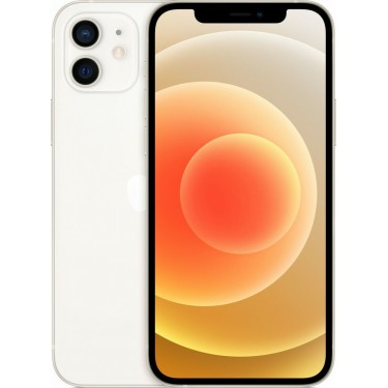 Apple iPhone 12 White...