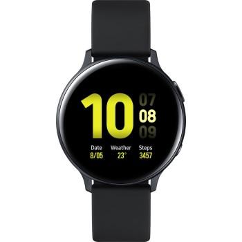 Samsung Galaxy Watch Active2 Aluminium 44mm Black (SM-R820NZKAATO)