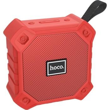 Φορητό Ηχείο Hoco BS34 - Red