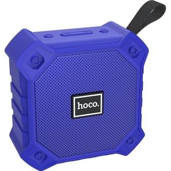 Φορητό Ηχείο Hoco BS34 - Blue