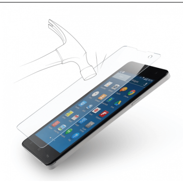 Tempered Glass - 9H -...